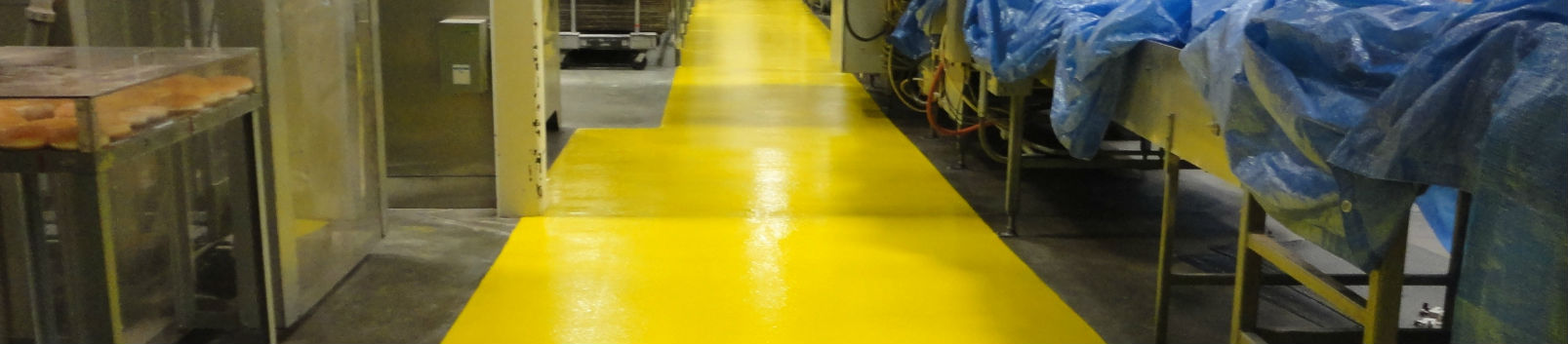 Dur-A-Flex Floor Coating Systems®
